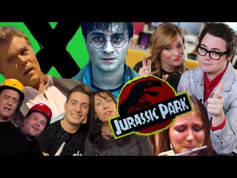 Top That! | Harry Potter Uptown Funk, Ed Sheeran's Bloodstream, And More! video