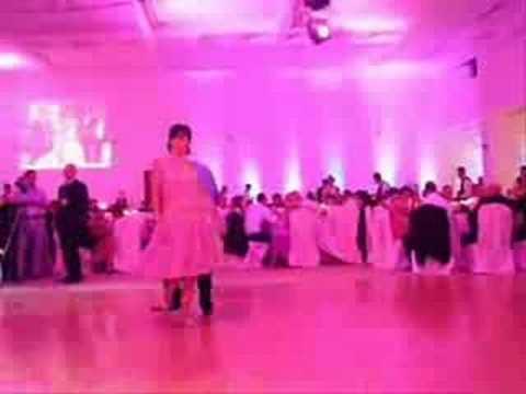 Becali Gigi  la nunta lui Cristian Chivu