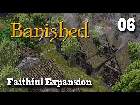 Download  Banished: MegaMod Season 1 - 06 - Faithful Expansion Gratis, download lagu terbaru