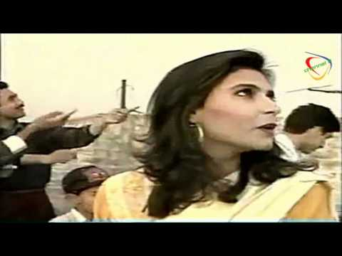 Fariha Pervez - Patangbaaz Sajna