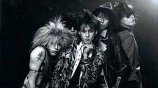 Watch Hanoi Rocks Willing To Cross The Ocean video