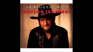 Waylon Jennings - Good Old Boys (Dukes Of Hazard)