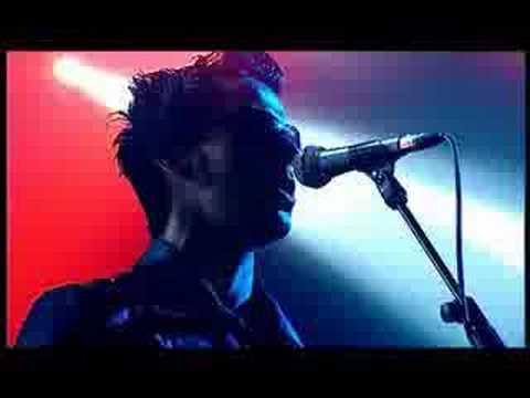 Stereophonic Tour