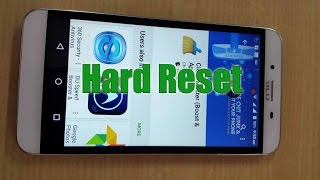 Hard Reset BLU Bold or Studio XL