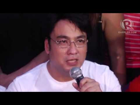 Revilla: I am ready to face arrest