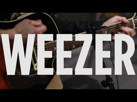 Weezer - Ive Had It Up To Here