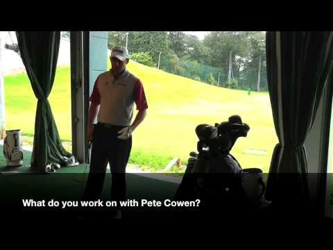 Golf Tips: Lee Westwood lessons