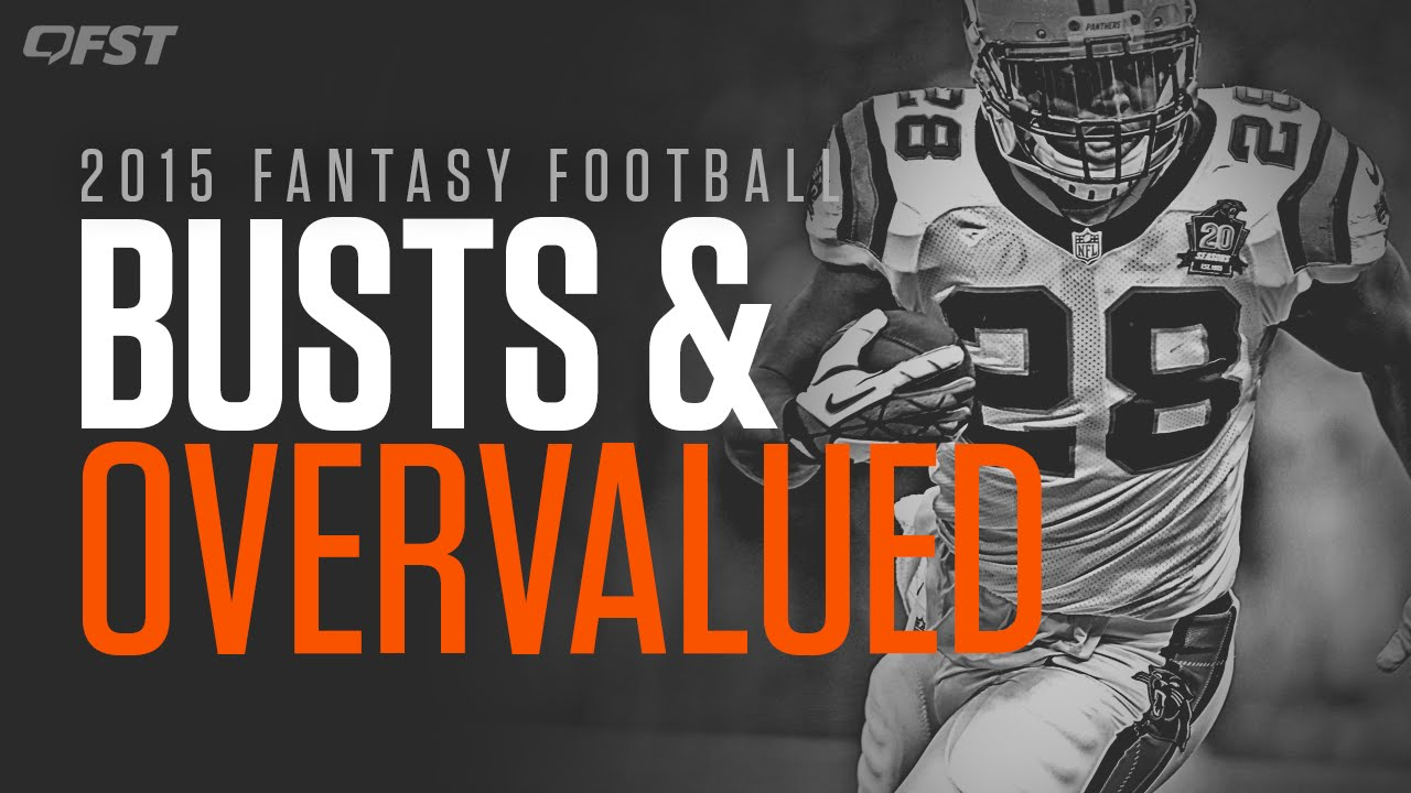 2019-20 NFL Computer Predictions and Rankings Fantasy Football Strategy  these fantasy ewwwww draft busts