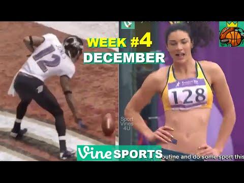 Best Sports Vines 2015 - DECEMBER Week 4, Best Sports Moments Compilation
