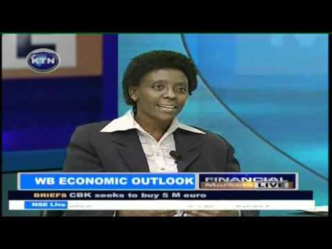 World Bank On Kenya Economy