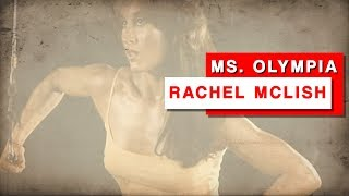 Ms.  Olympia. Rachel Mclish