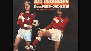 Watch Udo Lindenberg Bodo Ballermann video