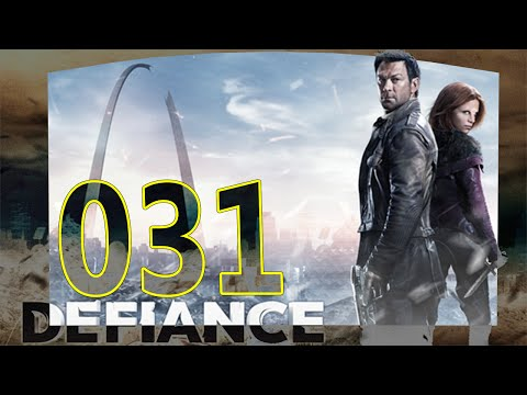 Defiance Xbox360 Game Play Walkthrough With Commentary 31