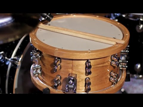 PDP by DW Limited Edition Concept Maple/Walnut Snare Drum