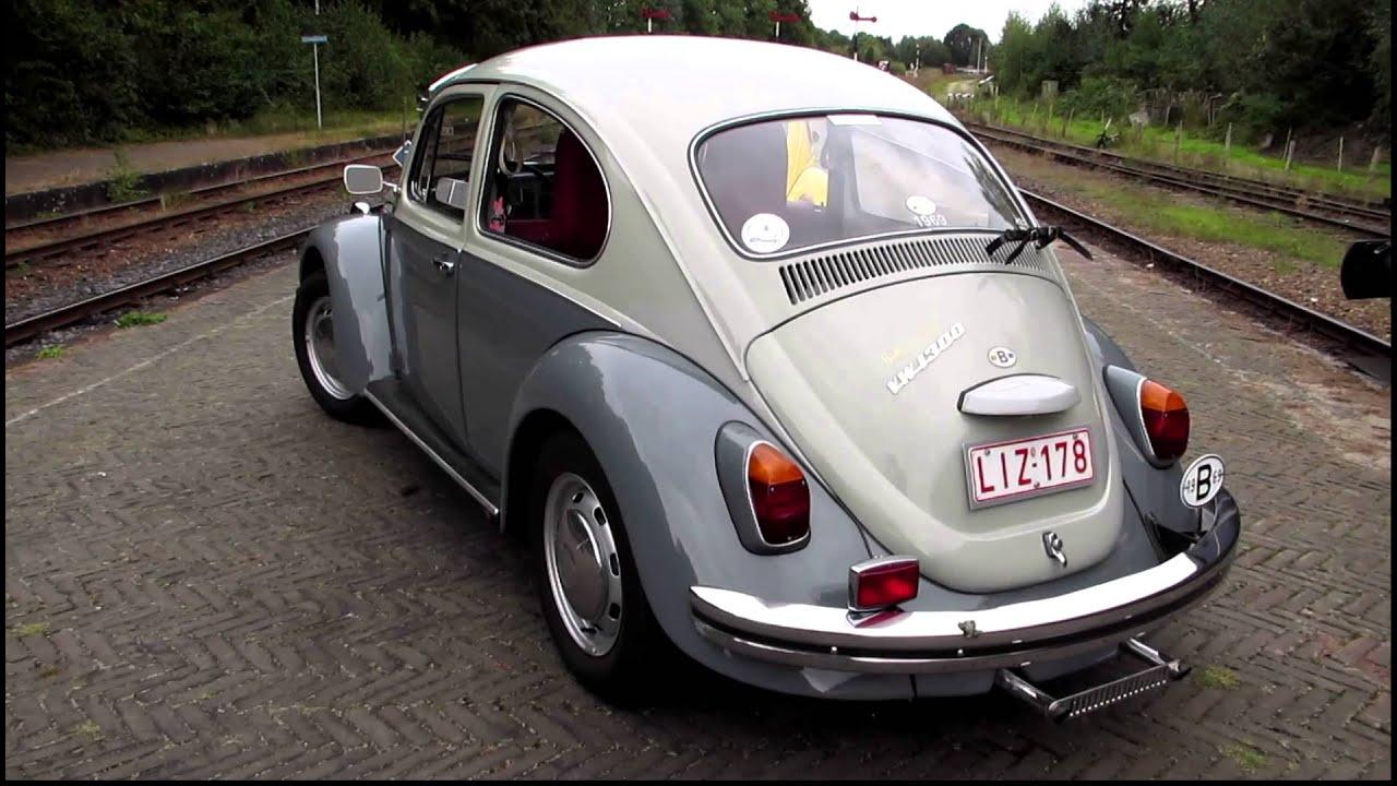 vw beetle  tone kevermeeting  simpelveld  youtube
