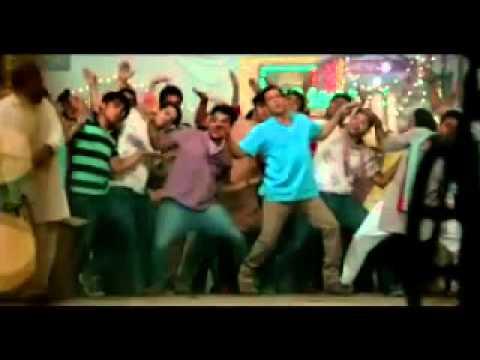 1080p Hd Chicken Kuk Doo Koo FULL VIDEO Song   Mohit Chauhan, Palak Muchhal   Salman Khan