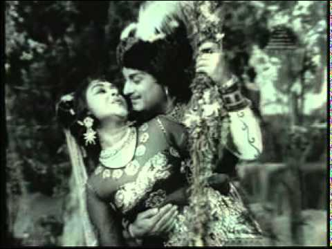 Old  Evergreen Tamil Songs ------- 2---------mgr video