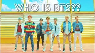 who is bts?? // a meme-filled guide to bts