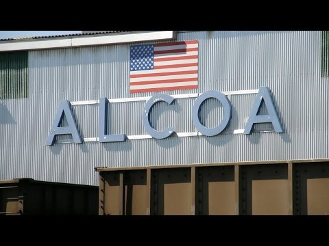 Alcoa Kicks Off Earnings Season, Pandora's Plunge, Jim Cramer Shops
