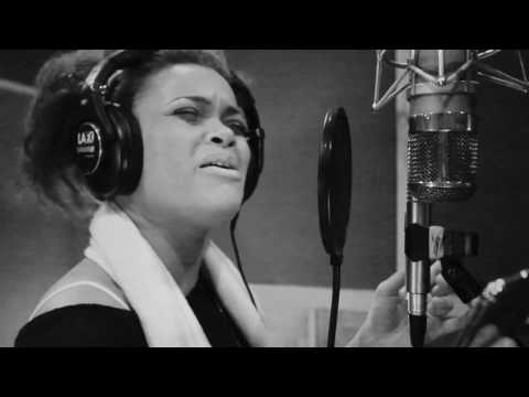 Andra Day - I Want It All (The 'Making of' Video) HD