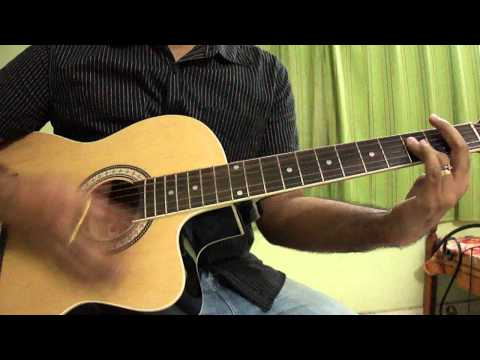 Tere Bin - Dil To Bacha Hai Ji (guitar Cover And Chords) video