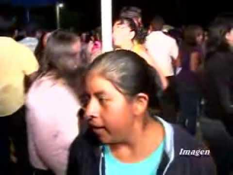 BANDA LA FIERA DE LAS CHILENAS/GustOh HaabaaNeero 18-08-09