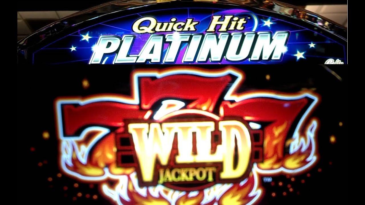 quick hits slot machine bonus