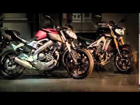 Yamaha Vixion - 2015
