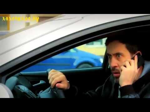 """Реклама от """"Горцев от ума"""" - такси  """"Лидер""""."""