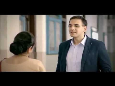 "Tata classedge TVC ""Better teachers make bett..."