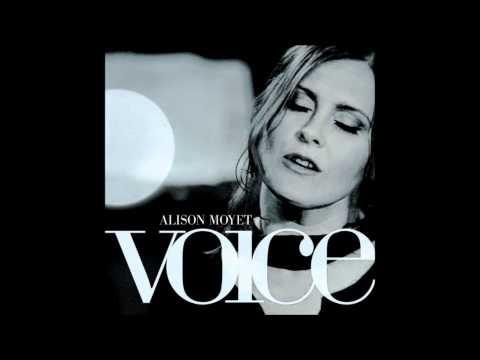 Alison Moyet - Bye Bye Blackbird