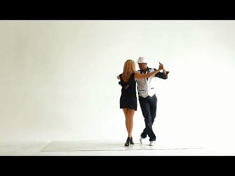 Бачатанго от Алайна | Bachatango A4G Dance Studio