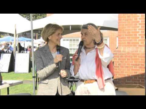 Bedford Day 2014 -  Martha Coakley