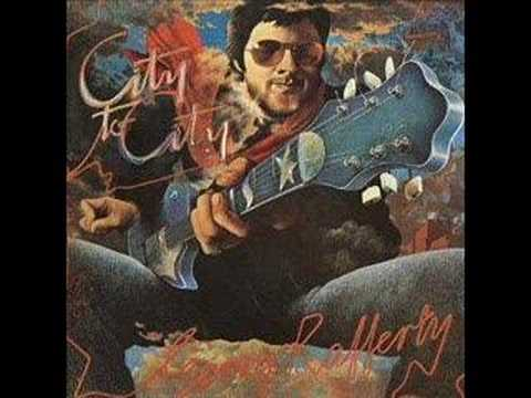 Gerry Rafferty - Home From Home