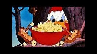 ᴴᴰ Pato Donald y Chip y Dale dibujos animados - Pluto, Mickey Mouse Episodios Completos Nuevo 2018