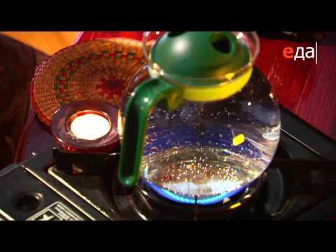 Как выбрать правильно выбрать воду для чаепития