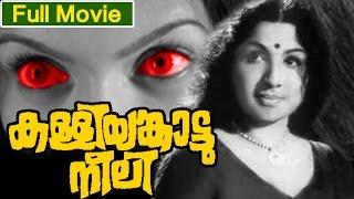 The Ghost - Malayalam Full Movie | Kalliyankattu Neeli | Horror Movie | Ft. Madhu, Jayabharathi, Adoor Bhasi