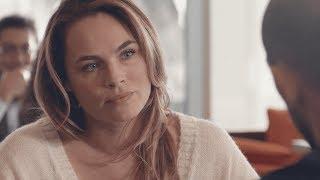 Claire va enquêter de son côté sur la mort d'Audrey (Ep147)