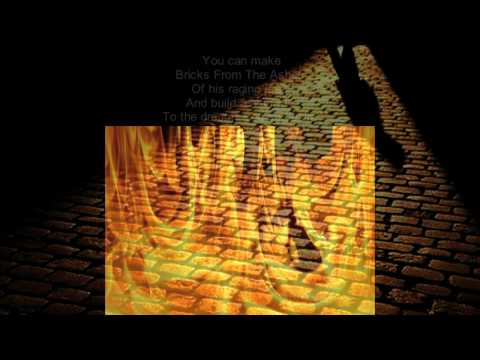 Bricks From The Ashes - Ronnie Kimball