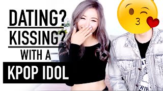 Date With a Kpop Idol ♥ Wengie