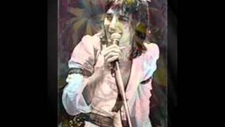 Watch Rod Stewart Camouflage video