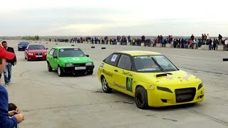 Drag-racing Gumrak 20.09.14