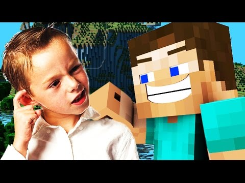 THE MOST GULLIBLE KID ON MINECRAFT Minecraft Trolling
