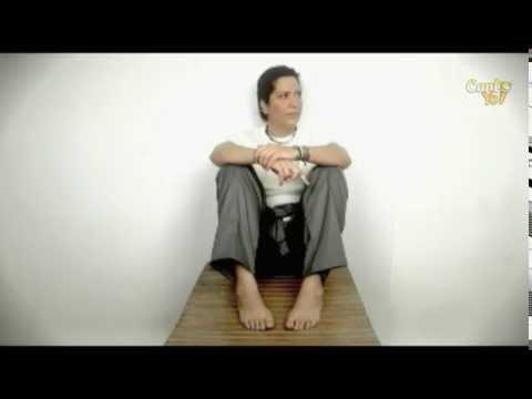 Rosana - Rosana - Llegaremos A Tiempo (Official CantoYo Video)