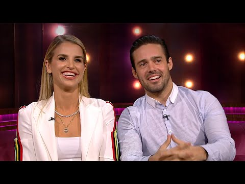 Spencer Matthews on why he gave up alcohol | The Ray D'Arcy Show | RTÉ One