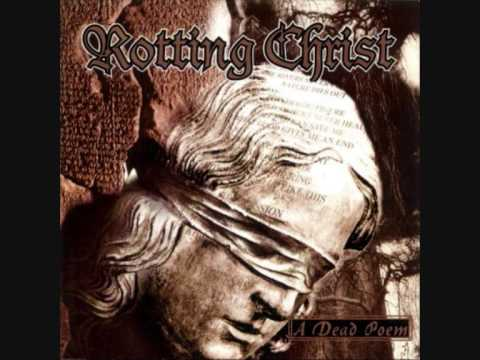 Rotting Christ - Between Times