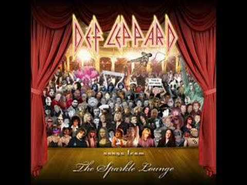 Def Leppard - Only the Good Die Young
