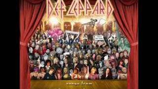 Watch Def Leppard Only The Good Die Young video