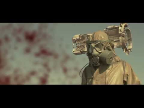 Disposable Away Team New Guy by Chris Lodge - Four4 Sci-Fi Short Film Competition 2014