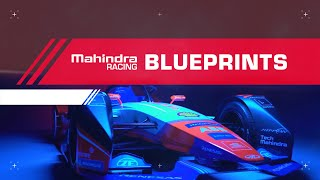 The M5Electro Powertrain (Gen2) | Episode 3 | Blueprints by Mahindra Racing ft. Nicki Shields